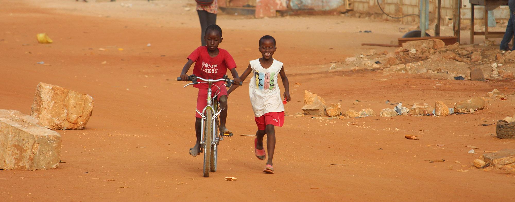 Rose Trip Sénégal et Cap Eco Solidaire